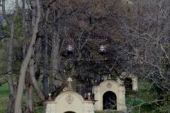 Kaplnky, rok 1992