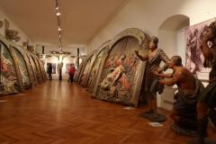 Expozícia na Starom zámku