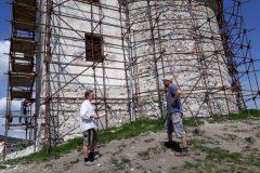 Obnova Horného kostola