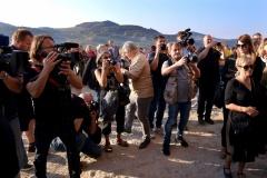 Dokončenie Kalvárie vyvolalo veľký mediálny ohlas