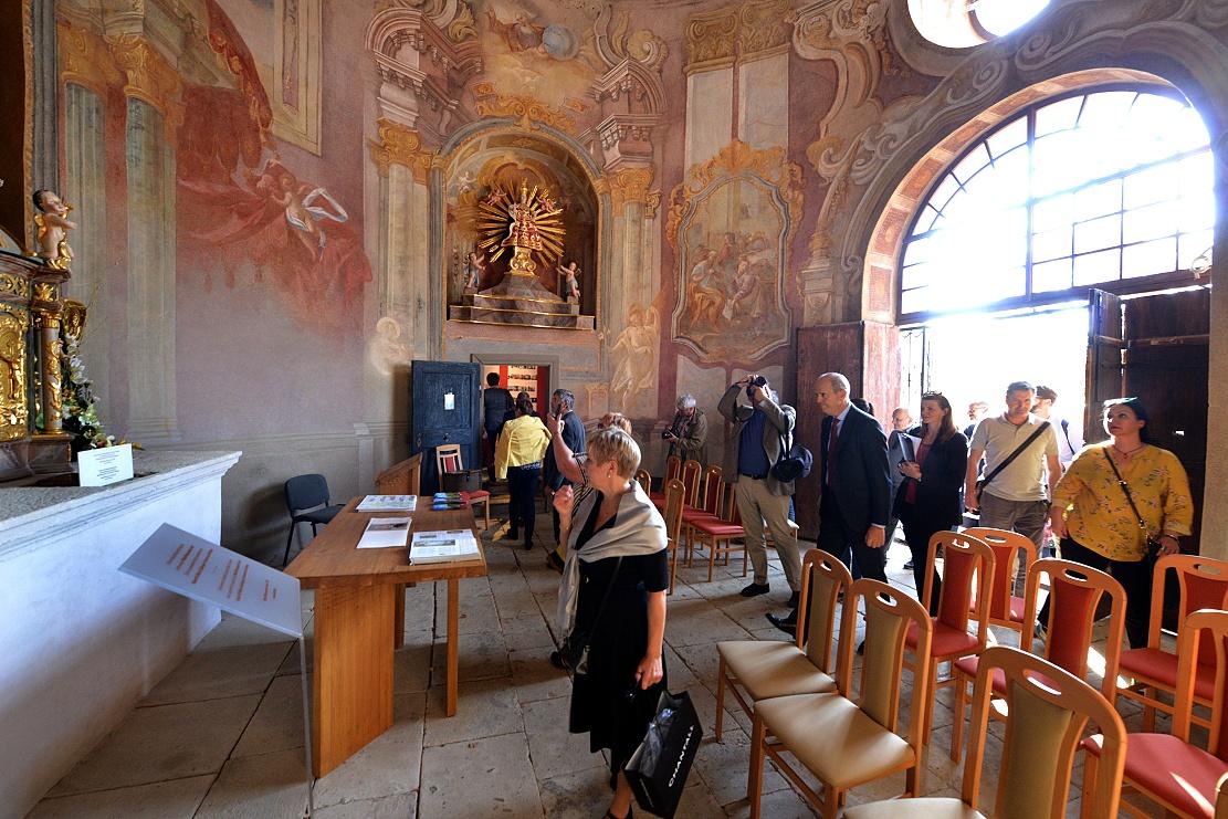 Otváranie Kalvárie - 12.10.18 - Foto©Lužina (16)