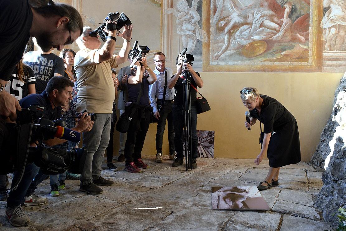 Otváranie Kalvárie - 12.10.18 - Foto©Lužina (46)