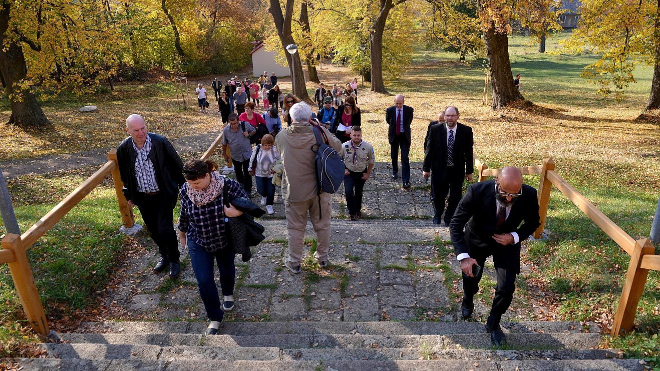 Otváranie Kalvárie - 12.10.18 - Foto©Lužina (9)