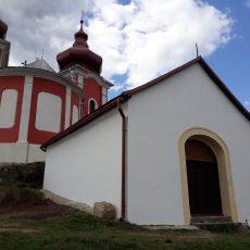 Kaplnka Boží hrob