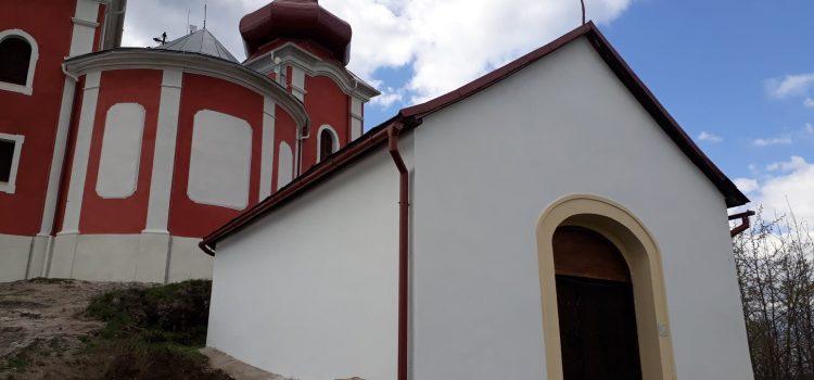 Kaplnka Božieho hrobu